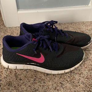 Nike Running Shoes Women's Size 11